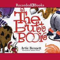 The Butt Book - Artie Bennett