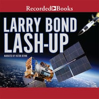 Lash-Up - Larry Bond
