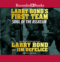Larry Bond's First Team - Larry Bond, Jim Defelice