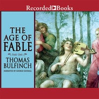 The Age of Fable - Part 1 - Thomas Bulfinch