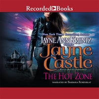 The Hot Zone - Jayne Castle