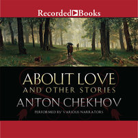 About Love and Other Stories - Anton Chekhov