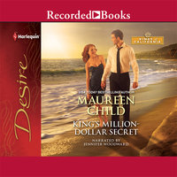 King's Million-Dollar Secret - Maureen Child