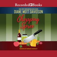 Chopping Spree - Diane Mott Davidson