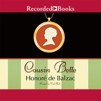 Cousin Bette - Honoré de Balzac