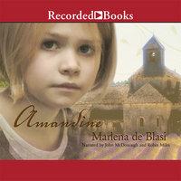 Amandine - Marlena De Blasi