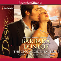 The CEO's Accidental Bride - Barbara Dunlop