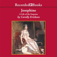 Josephine - Carolly Erickson