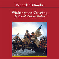 Washington's Crossing - David Hackett Fischer