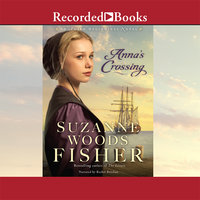Anna's Crossing - Suzanne Woods Fisher