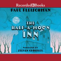 Half-A-Moon Inn - Paul Fleischman