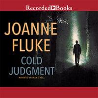 Cold Judgment - Joanne Fluke