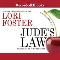 Jude's Law - Lori Foster