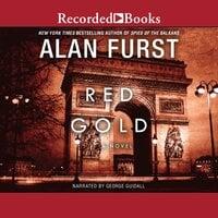 Red Gold - Alan Furst