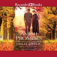 Amish Promises - Leslie Gould