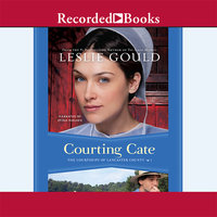 Courting Cate - Leslie Gould