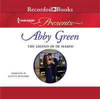 The Legend of de Marco - Abby Green