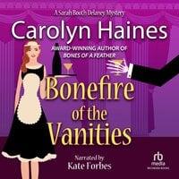 Bonefire of the Vanities - Carolyn Haines