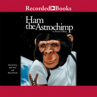 Ham the Astrochimp - Richard Hilliard