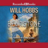 Bearstone - Will Hobbs