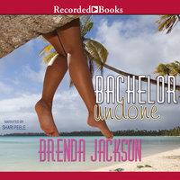 Bachelor Undone - Brenda Jackson