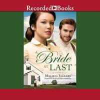 A Bride at Last - Melissa Jagears