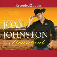 Heartbeat - Joan Johnston