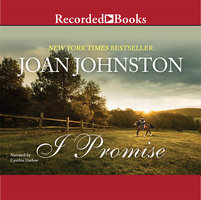 I Promise - Joan Johnston