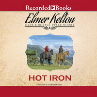 Hot Iron - Elmer Kelton