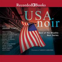 USA Noir - Johnny Temple