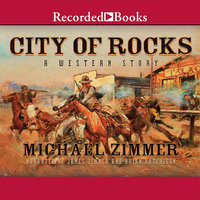City of Rocks - Michael Zimmer