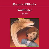 Wolf Rider - Avi Wortis