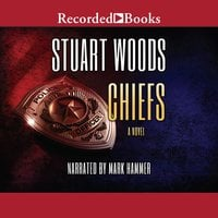 Chiefs - Stuart Woods