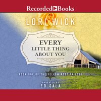 Every Little Thing About You - Lori Wick