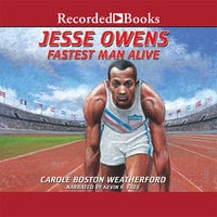 Jesse Owens - Carole Boston Weatherford