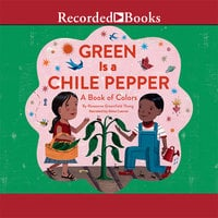 Green is a Chile Pepper - Roseanne Greenfield Thong