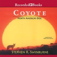 Coyote - Stephen R. Swinburne