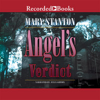 Angel's Verdict - Mary Stanton
