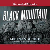 Black Mountain - Les Standiford