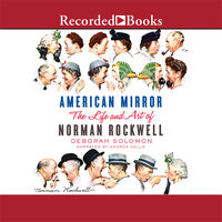 American Mirror - Deborah Solomon