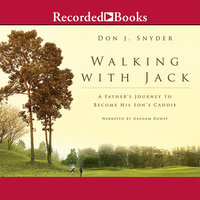 Walking with Jack - Don J. Snyder