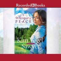 A Whisper of Peace - Kim Vogel Sawyer