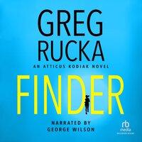 Finder - Greg Rucka