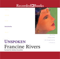 Unspoken - Francine Rivers