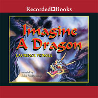 Imagine a Dragon - Laurence Pringle