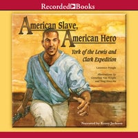 American Slave, American Hero - Laurence Pringle