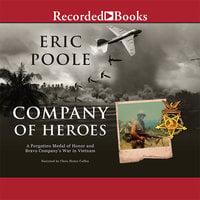 Company of Heroes - Eric Poole