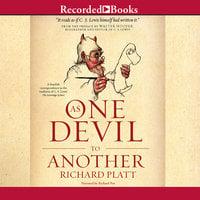 As One Devil to Another - Richard Platt, Walter Hooper