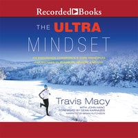 The Ultra Mindset - John Hanc, Travis Macy