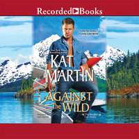 Against the Wild - Kat Martin